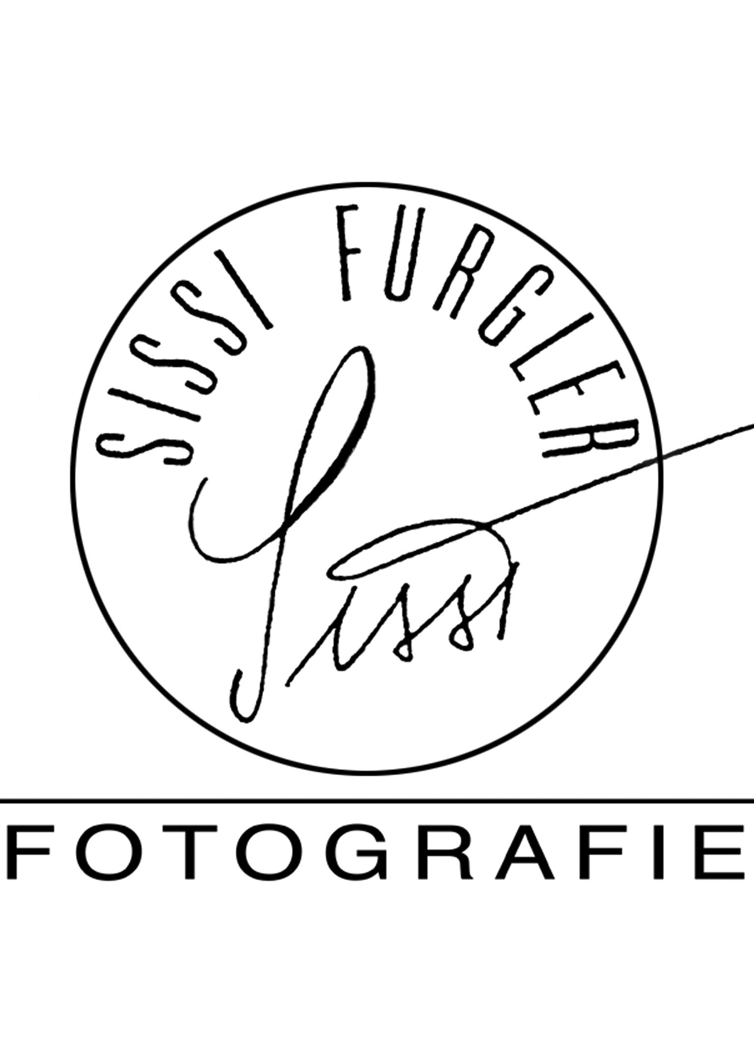 Frauenportrait Logo