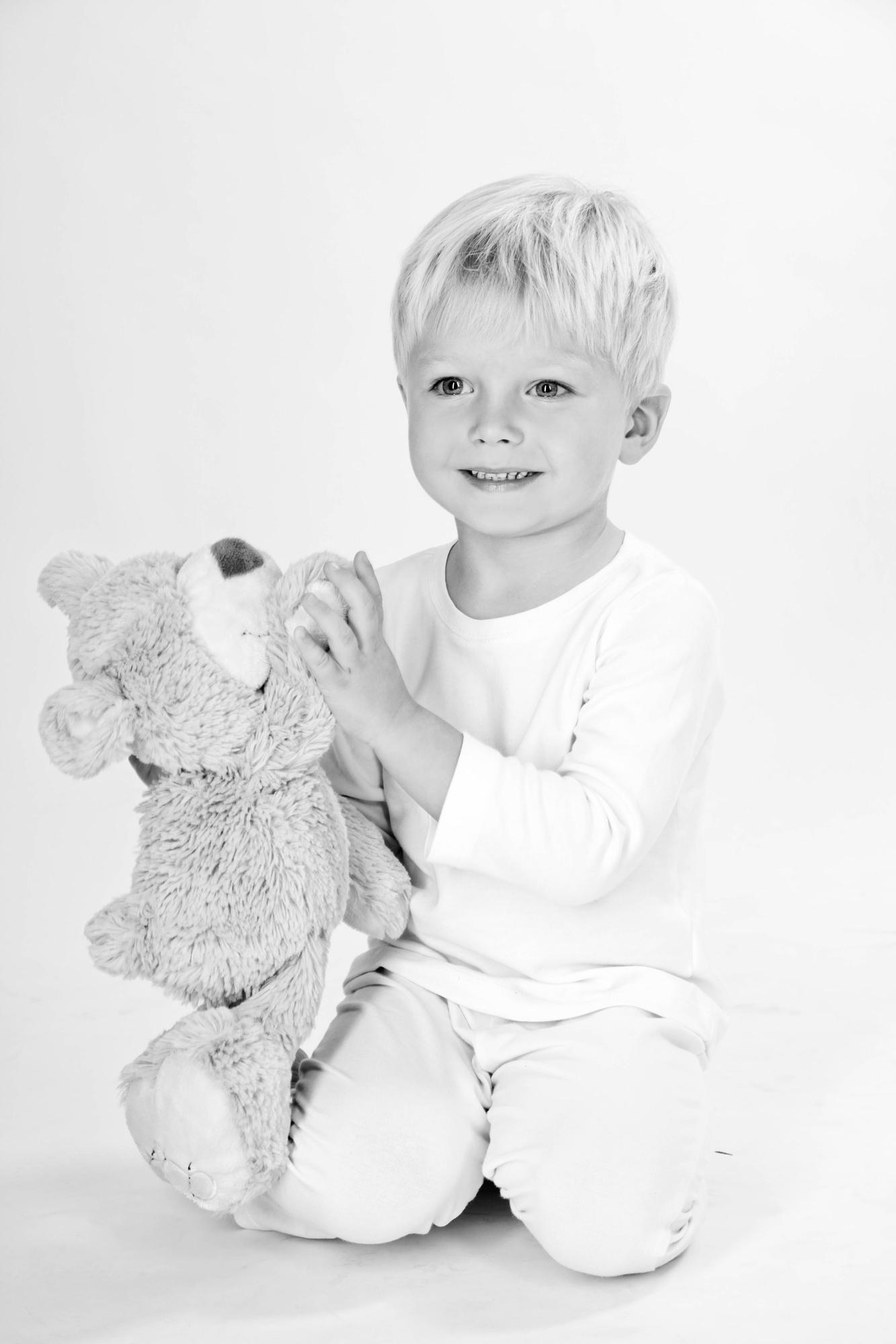 Kinder Fotografie