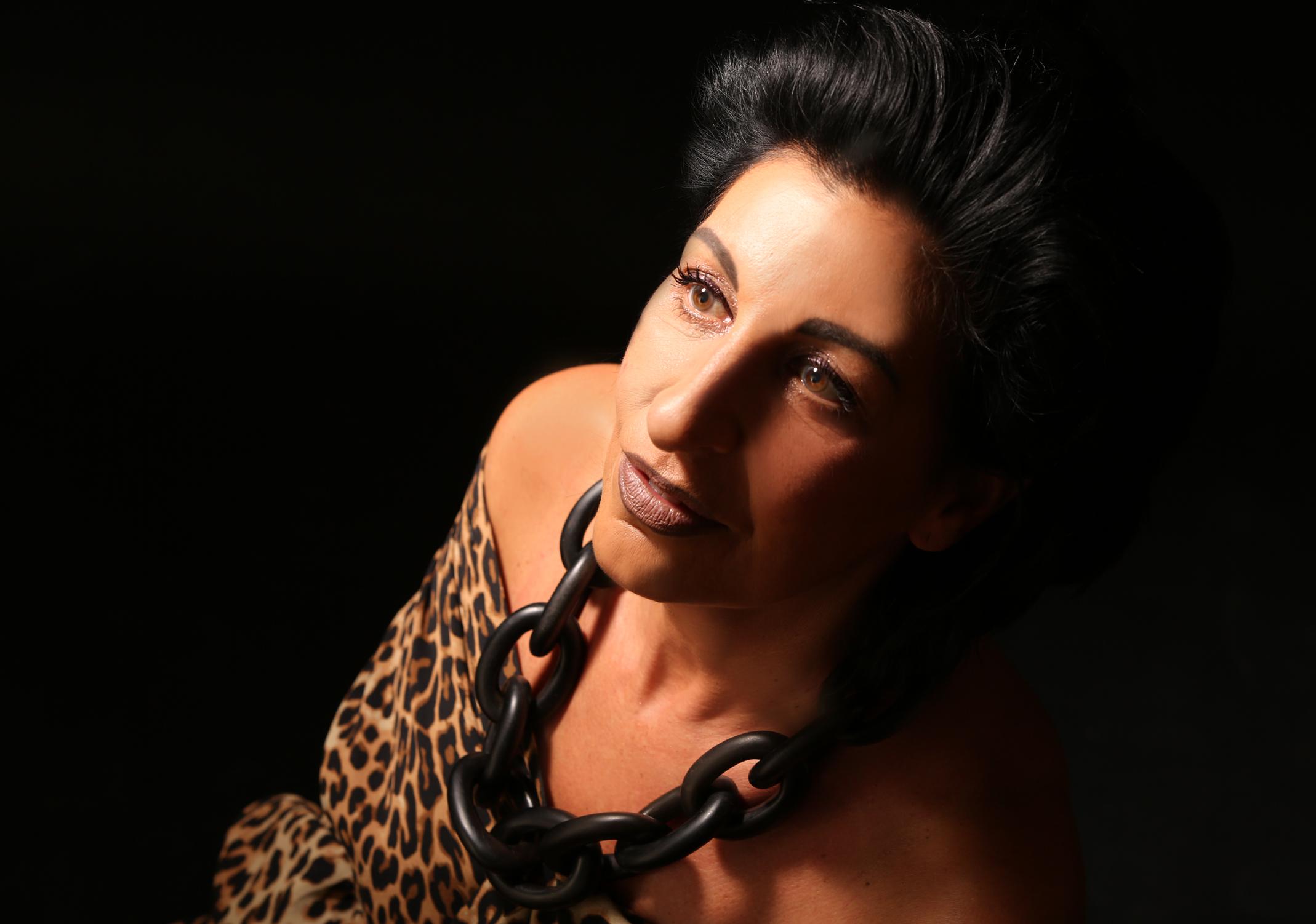 Blog Frauenportrait